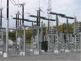 ABB Similar installation