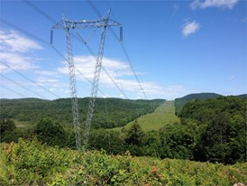 ABB Power grid Canada