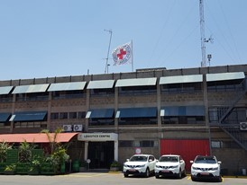 ICRC logistrics hub in Nairobi_photo by ICRC 1