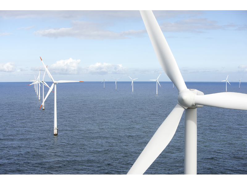 ABB - Offshore Windfarms