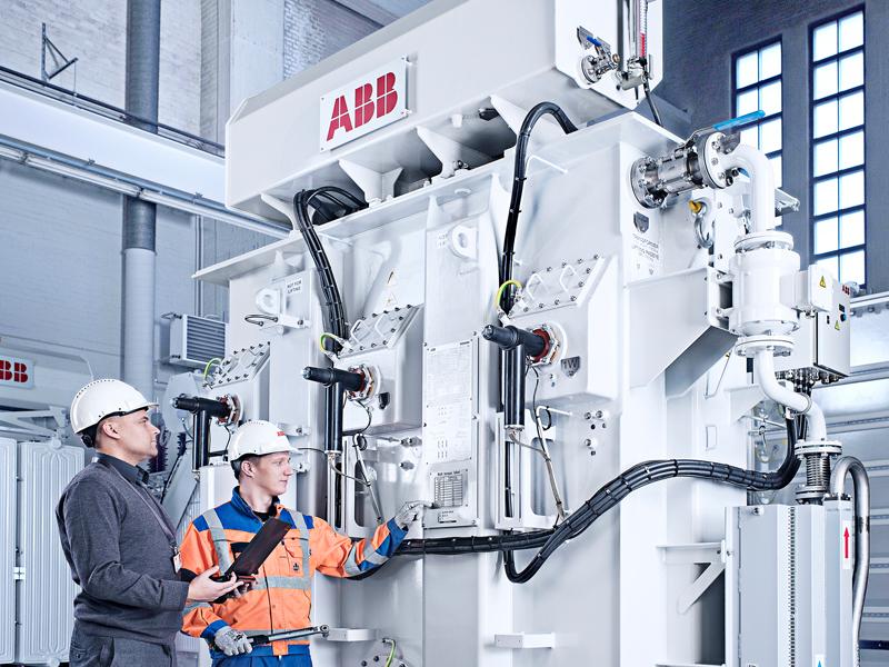 ABB- transformers 1