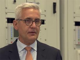 Soundbites from ABB CEO