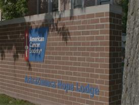 Boston Hope Lodge provides housing for patients in need