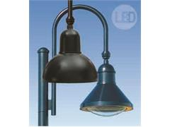 New Eurotique Luminaires from Antique Street Lamps bring Euro-styling, long term reliability to outdoor environments