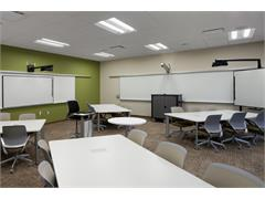 Lakeland Community College Uses Lighting Solution from Acuity Brands to Meet Key Performance and Energy-Efficiency Goals