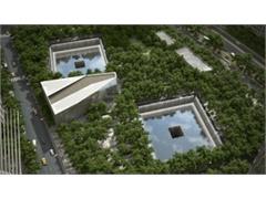 Winona Lighting Luminaires Used in NYC's 9/11 Memorial