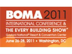 Acuity Brands Supports BOMA
