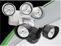 LED Floodlights Available Now from Lithonia Lighting