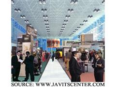 Holophane a Part of NYC's Jacob Javits Center Renovation