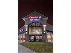 Virginia's Largest Pet Supply Store Installs Acuity Brands Integrated LED Lighting and Controls