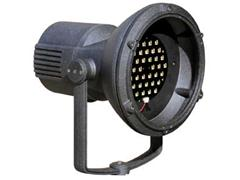 Acuity Brands Expands Robust Line of Floodlight Luminaires With TPS2 Series from Hydrel