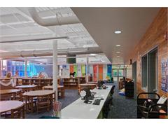 Texas School District Selects Acuity Brands High Performance Lighting Solutions
