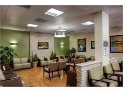 Tampa General Medical Group Selects Acuity Brands LED Lighting and Controls for New Family Care Center