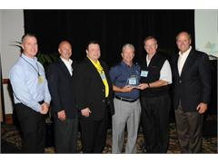 Acuity Brands Named 2013 IMARK Group Supplier of the Year