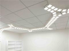Trilia OLED Luminaires from Acuity Brands Win 2014 IES Innovation Award