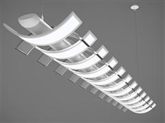 New Innovative Acuity Brands OLED Luminaires Leverage Unique Characteristics of OLED Technology