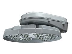 Holophane HMAO™ LED II Hight Mast Luminaires Offer Option for New and Existing Applications