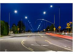Small City Thinks Big: West Richland Implements Washington State's First Citywide Smart Lighting Conversion
