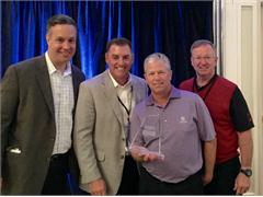 Acuity Brands Named 2015 IMARK Group Supplier of the Year