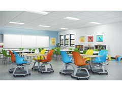 Acuity Brands Brings Affordable Tunable White LED Lighting to the Education Market