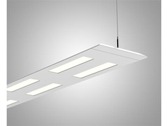 Olessence™ Luminaires from Acuity Brands Harmonize Technology and Form to Transform Modern Illumination