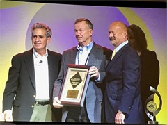 Acuity Brands Honored With Industry Award of Merit from NAED