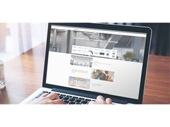 New Acuity Brands Website Offers Superior User Experience