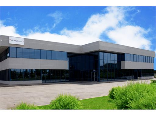 Acuity Brands Canada Opens New Facility, Centralizes Operation