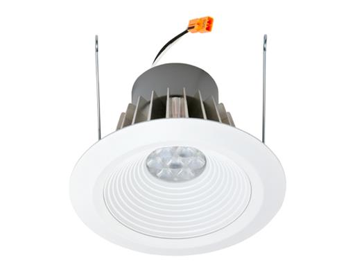 Lithonia Lighting Expands LED Downlighting Options for the Home
