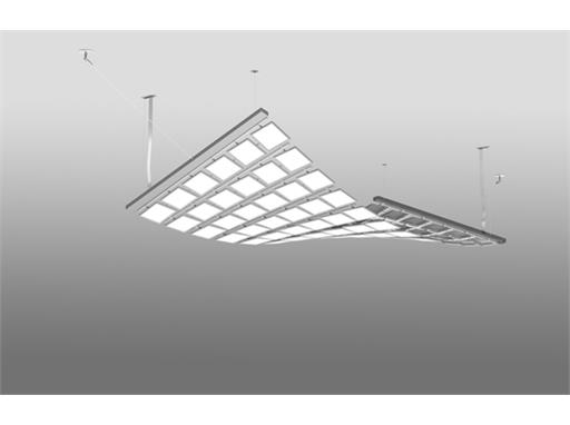 Acuity Brands Introduces Two New Products that Display Unique Characteristics of OLED Lighting Technology