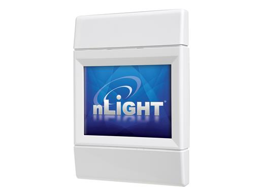Sensor Switch nLight Network Lighting Control System Awarded 2011 Top Product Recognition