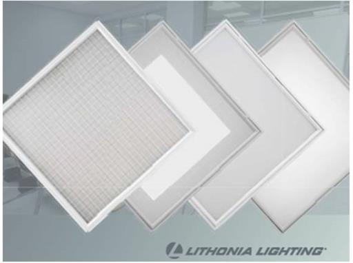 Lithonia Lighting Introduces New Diffuser Options for TLED Lighting