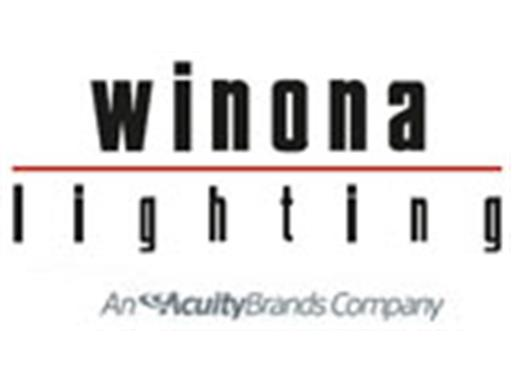 Acuity Brands Acquires Winona Lighting