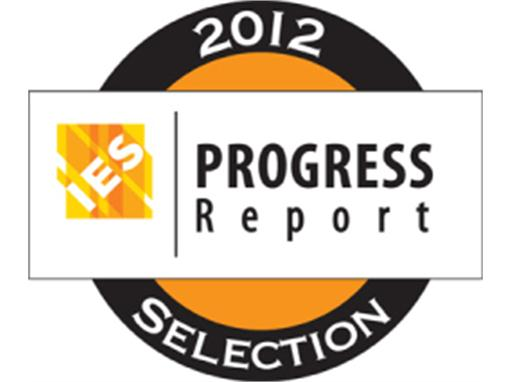 IES 2012 Progress report