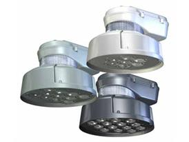 Holophane Adds LED Technology To Industry-Leading Portfolio Of High Mast Lighting Solutions