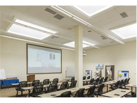 Acuity Brands Opens New State-of-the-Art Daylighting Training Center as Part of Newly Renovated Sunoptics Facility
