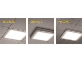 Peerless Enters Direct Ambient Market with Peerless Mino LED Luminaires