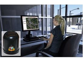 ROAMview Lighting Control System, Extending the Company's ROAM Roadway Technology into Site and Area Lighting