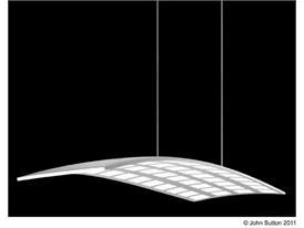 Winona Lighting Launches Expanded OLED Portfolio at Light+Building 2012
