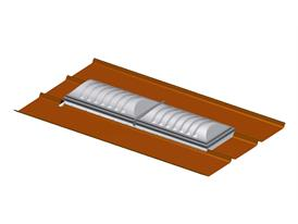 Sunoptics Expands Existing-Roofing Daylighting Solutions
