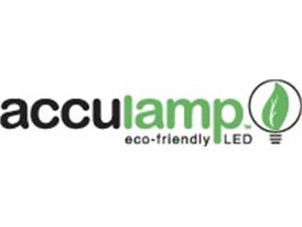 Acuity Brands Launches acculamp™ LED lamps