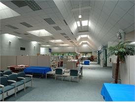 Prismatic Skylights Offer Great Advantages