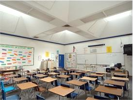 Students Do Well in Daylighting