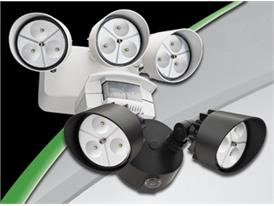 Lithonia Lighting's new Security-LED
