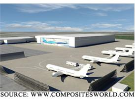 Holophane to Provide Lighting for Boeing 787 Production Facility