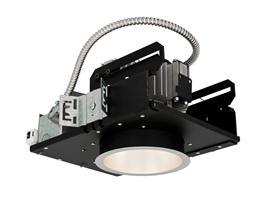 Incito™ LED open downlight