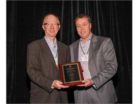 Two Acuity Brands Experts Receive Prestigious IES Awards