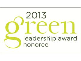 Sunoptics Green Leadership Honoree