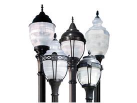 RG LED Series
