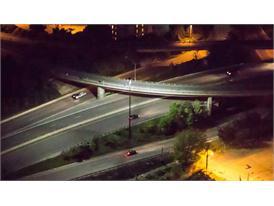 Holophane® HMAO™High Mast LED luminaires